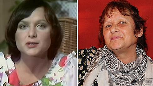 Zdena Lorencová oslaví šestašedesáté narozeniny.