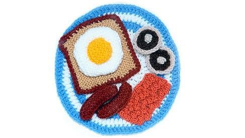 Je libo chutnou snídani?