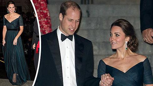 Princ William s Catherine úspěšně zakončili návštěvu USA.