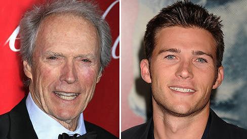 Syn Scott se Clintu Eastwoodovi opravdu povedl.