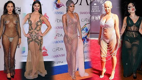 Tohle jsou nejhanbatější modely roku 2014.