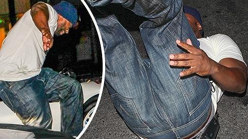 Justin Bieber zranil fotografa.