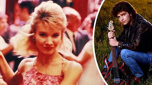Richard Marx a Cynthia Rhodes se po společně strávené polovině života rozhodli jít každý svou cestou.