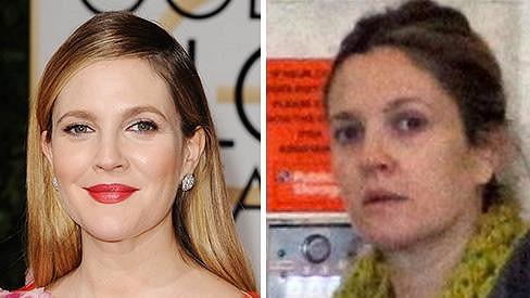 Drew Barrymore se přes noc změnila k nepoznání.