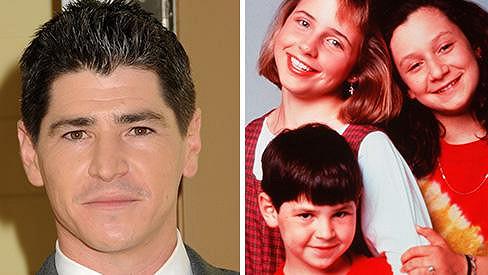 Od začátku natáčení Roseanne uběhlo neuvěřitelných šestadvacet let a takhle se změnil Michael Fishman.
