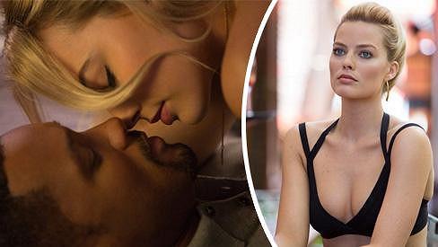 Margot Robbie toho ve filmu Focus předvede opravdu dost.