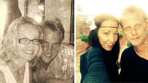 Agáta s Jakubem vyrazili na dovolenou s Liborem Boučkem a jeho novou přítelkyní Markétou.
