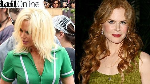 Nicole Kidman se změnila díky roli ve filmu The Paperboy k nepoznání.