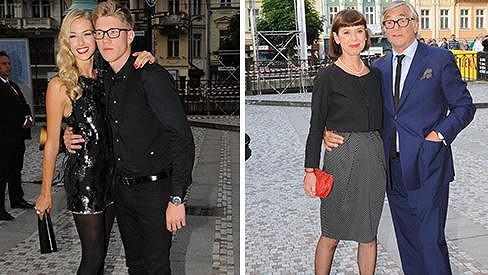 Co si oblékly hvězdné celebrity?