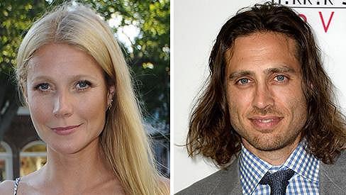 Gwyneth Paltrow to prý dala dohromady s Bradem Falchuckem.