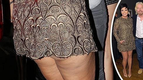 Kris Jenner na párty omylem odhalila víc, než zamýšlela.