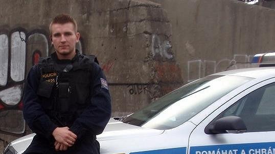 Martinovi hrozí, že policejní uniformu již brzy odloží.