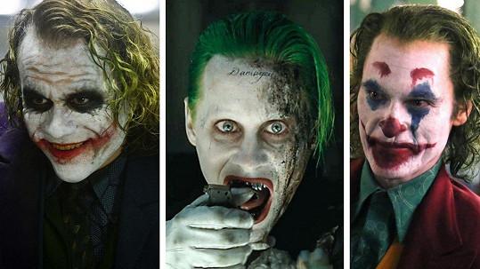 Postava Jokera na filmovém plátně ožije brzy znovu.