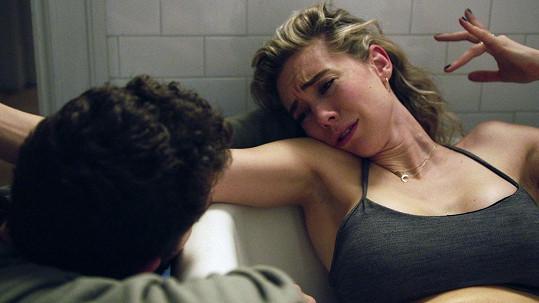 Vanessa Kirby ve filmu Střípky ženy