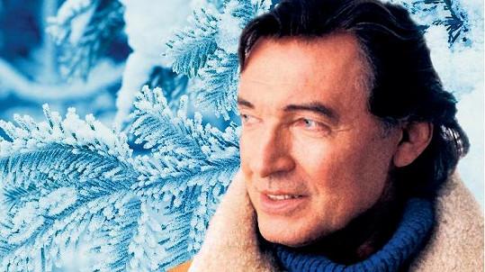 Vychází reedice vánoční desky Karla Gotta z roku 1995