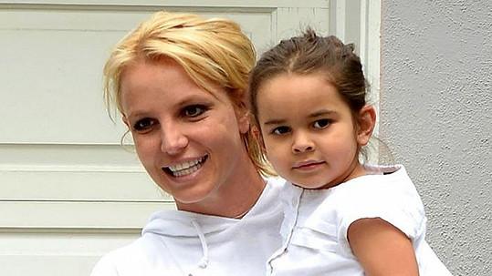 Britney Spears je připravena na dalšího potomka.