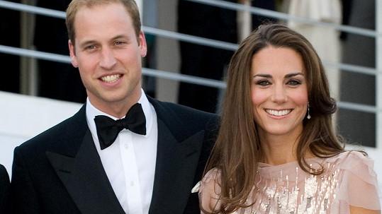 Porodí Kate dvojčata?