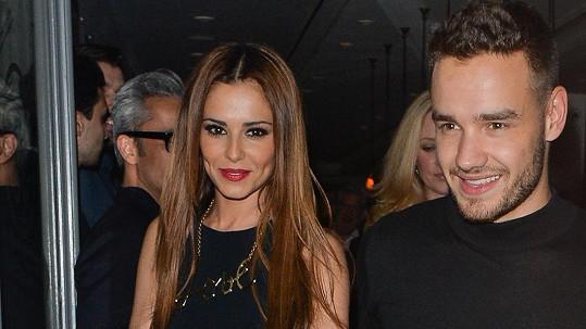 Cheryl Fernandez-Versini s Liamem Paynem