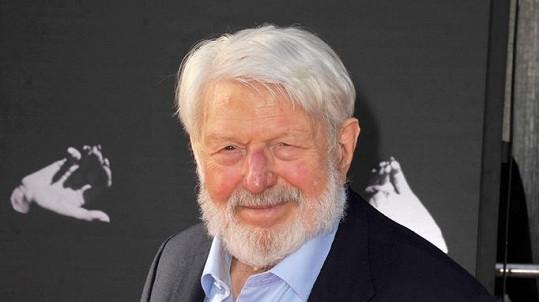 Theodore Bikel se dožil 91 let.