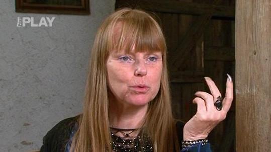 Lenka Kořínková