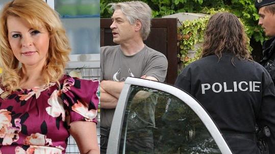 Policie dál intenzivně šetří případ Ivety Bartošové.
