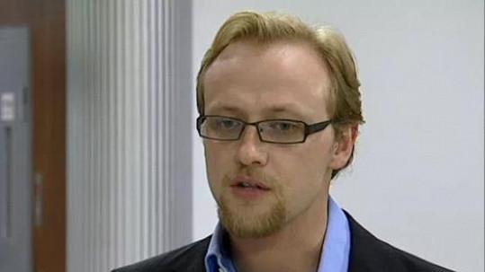 Jiří Laštovka (v seriálu Ordinace v růžové zahradě)