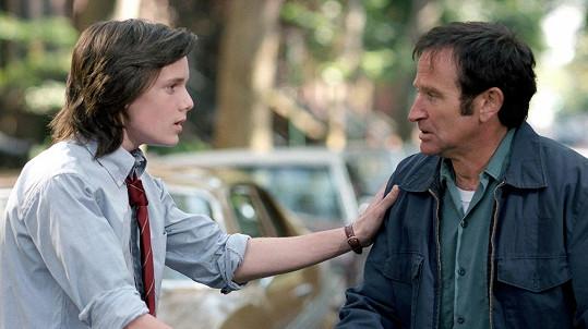 Oba herci z filmu Nezapomenutelné dětství už nejsou mezi námi.