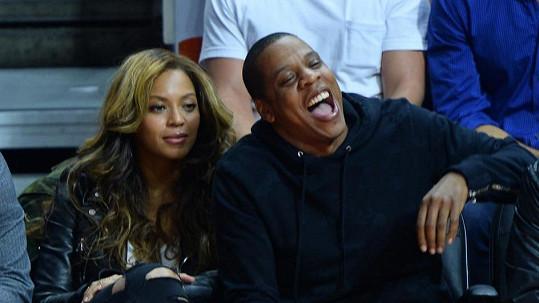 Beyoncé si na novém albu vyřizuje účty s manželem.