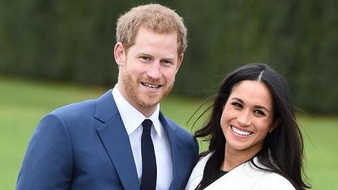 Meghan a Harry se v dubnu dočkají miminka.