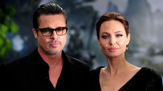 Angelina Jolie prý chce další dítě.