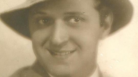 Hugo Haas si užíval život. Miloval krásné ženy, dobré jídlo a byl závislý na kokainu.