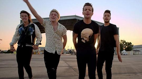 Společná éra One Direction končí...