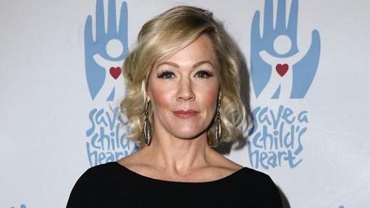 Poznali byste Kelly z Beverly Hills 90210?