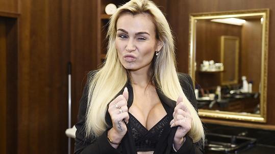 Eva Feuereislová