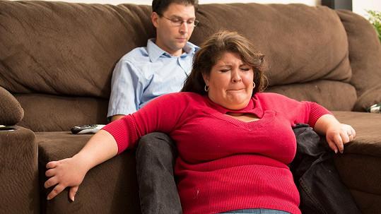 Cara Anaya trpí syndromem permanentního sexuálního vzrušení.