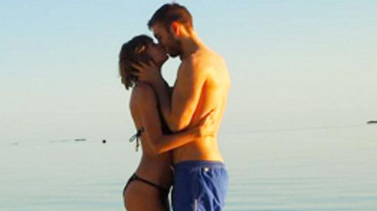 Taylor Swift a Calvin Harris už netvoří zamilovaný pár.