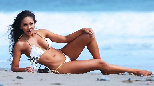 Caya Hefner by si určitě raději zapózovala pro Playboy.