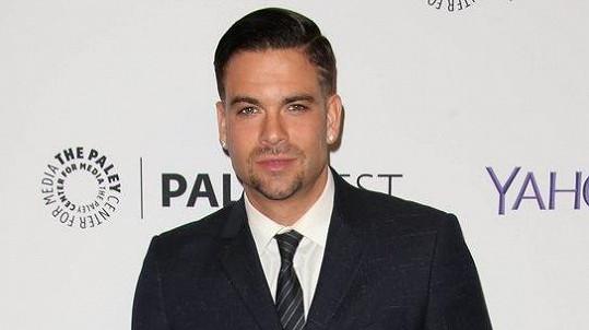 Seriálový herec je na seznamu sexuálních delikventů.