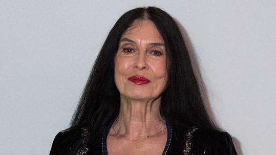 Zuzana Kocúriková