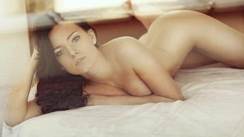 Monika Zahradníková má luxusní tělo. Více ve fotogalerii.