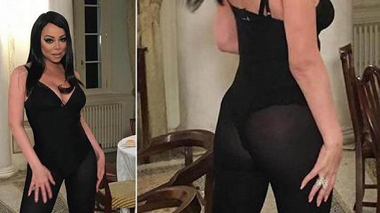 Poznali byste Mariah Carey?