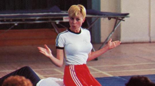 Leslie Easterbrook