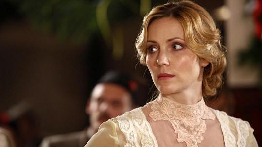 Působení ve výpravném seriálu neodstartovala Markéta zrovna šťastně.