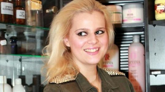 Ornella Štiková se rozhodla v českém šoubyznysu dělat pořádek.
