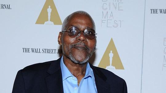 Afroamerický herec se dožil 62 let.