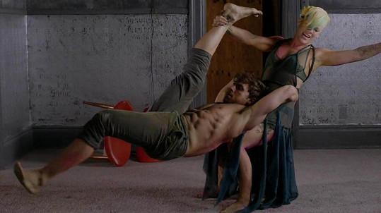 Nový Hříšný tanec bude snad hříšnější než originál...