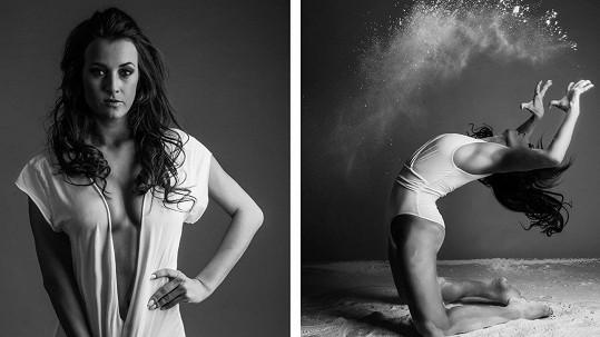 Veronika Farářová ukázala své dokonalé tělo. Více ve fotogalerii!