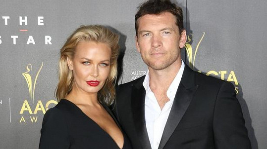 Sam Worthington a Laura Bingle se dočkali syna.