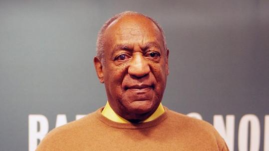 Bill Cosby čelí dalšímu obvinění ze znásilnění.