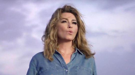 Shania Twain se bude už zase loučit s publikem.
